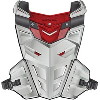 Evs F1 Roost Protector White L/X 663-3043-WPS