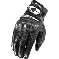 Evs Silverstone Leather Gloves 663-60302X-WPS