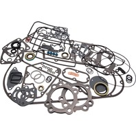 Cometic Gasket - C9284 - Lower Left Rocker Cover to Head Gasket