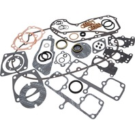 Cometic Gasket - C9701 - Starter Hole Cover Plate Gasket