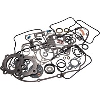 Cometic Gasket - C9957 - Chain Inspection Cover Gasket