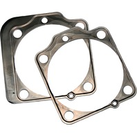 Cometic Gasket - C9987 - Base Gaskets, Viton - .020in.