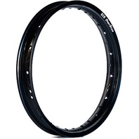 D.I.D - 21X160VB01K - nodata - Dirt Star Original Front Rim, 21x1.60 - Black