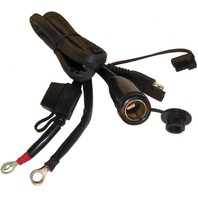 Eklipes Battery Harness 71-9126-WPS
