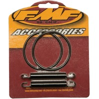FMF Exhaust Pipe Springs and O-Ring Kit Kawasaki Kx125 Kx 125 1991-2002 011311