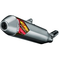 FMF Powercore 4 Muffler Exhaust Slip-on Honda Crf450x 2005-2017 041514