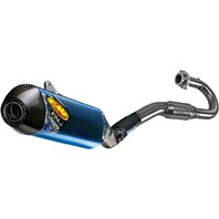 FMF Racing Factory 4.1 RCT/PowerBomb Exhaust Systems Yamaha Yfz450r 09-17