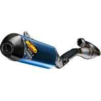 FMF Racing Factory 4.1 RCT/MegaBomb Exhaust Systems KTM 450 Sxf 11-12 045413