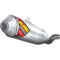 Fmf Exhaust Powercore 4 Muffler Slip-on PCIV-2 Suzuki Drz400e Drz 400e 00-05