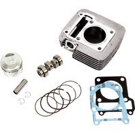 BBR Motorsports - 411-YTR-1213 - Piston Kit for 150cc Big Bore Kit