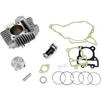BBR Motorsports - 411-KLX-1411 - Piston Kit for 143cc Big Bore Kit