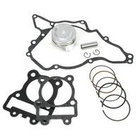 BBR Motorsports - 411-KLX-1101 - Piston Kit for 130cc Big Bore Kit