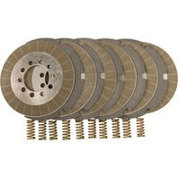 Energy One - BTX-5 - Performance Clutch Kit