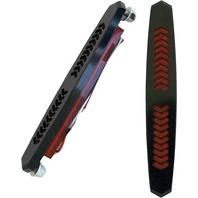 Accutronix Aero Bag Lights Black 811-20012-WPS
