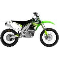 D\'Cor Kawasaki Raceline Graphics 862-2205-WPS