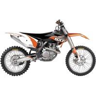 D\'Cor Ktm Raceline Graphics 862-3202-WPS