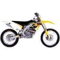 D\'Cor Suzuki Raceline Graphics 862-4203-WPS