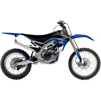 D\'Cor Yamaha Raceline Graphics 862-5206-WPS