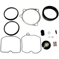 Cycle Pro - 20706 - Pro Carb Rebuild Kit
