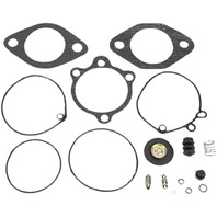 Cycle Pro - 20709 - Pro Carb Rebuild Kit