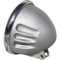 EMD - HL/VA/R - 5 3/4in. Bottom Mount Headlight, Vitamin A Headlight Shell Raw