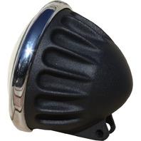 EMD - HL/VC/B - 5 3/4in. Bottom Mount Headlight, Vitamin C Headlight Shell Black