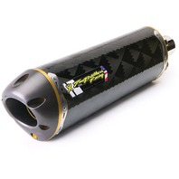 Two Brothers M-5 Slip-On Mufflers Can Am Spyder Rt 1000 005-2830419V